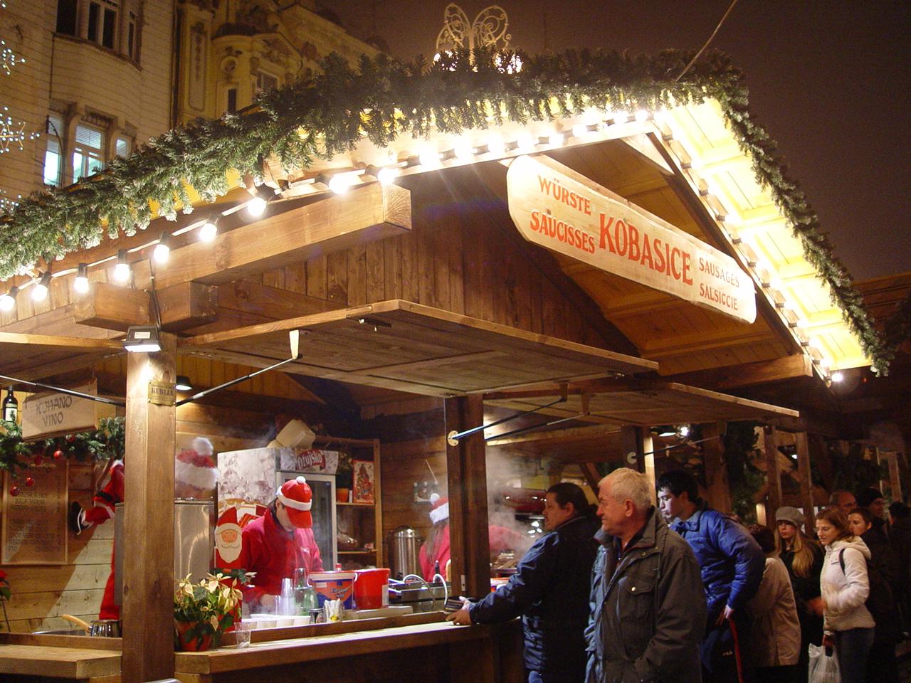 Weihnachtsmarkt Die Schönsten.Die Schönsten Weihnachtsmärkte In Kroatien Kroatienexpertin