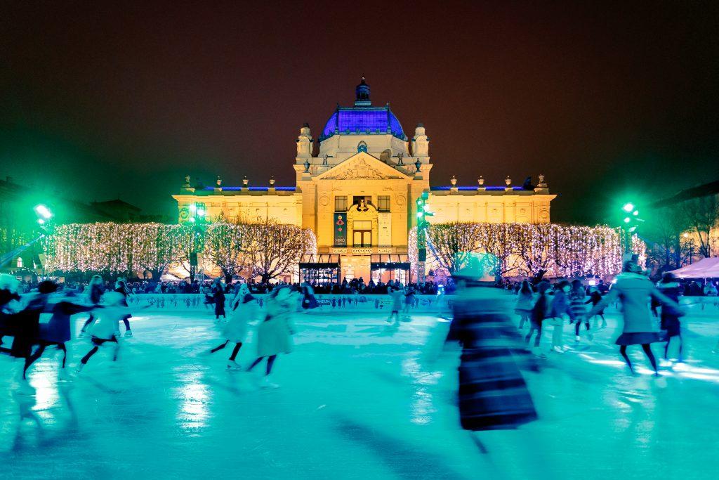 Weihnachten In Kroatien.Die Schönsten Weihnachtsmärkte In Kroatien Kroatienexpertin